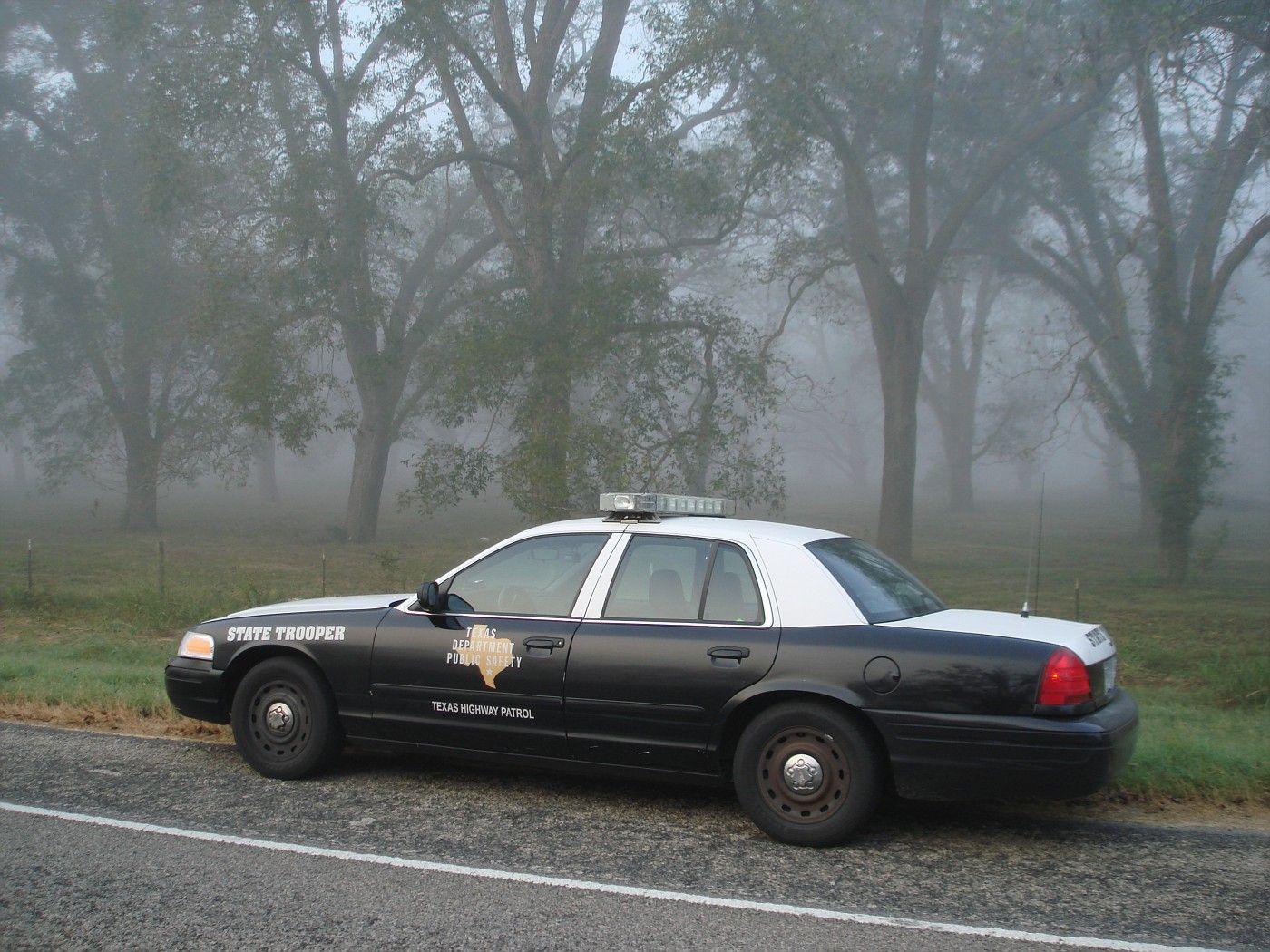 TX Texas Department of Public Safety (avec images) Patrol