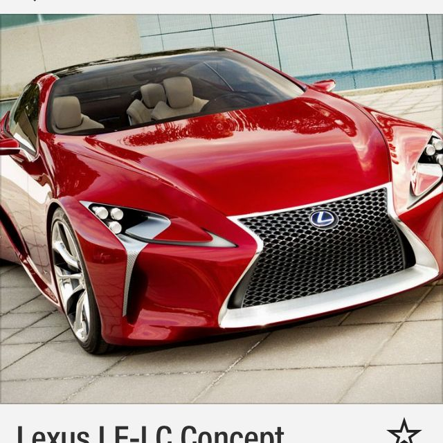 Best Lexus Sports Car: Fast Sports Cars, Sports Cars