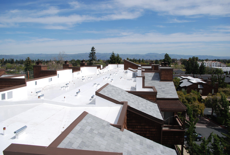 East Bay Area Commercial Industrial Roofing Repair