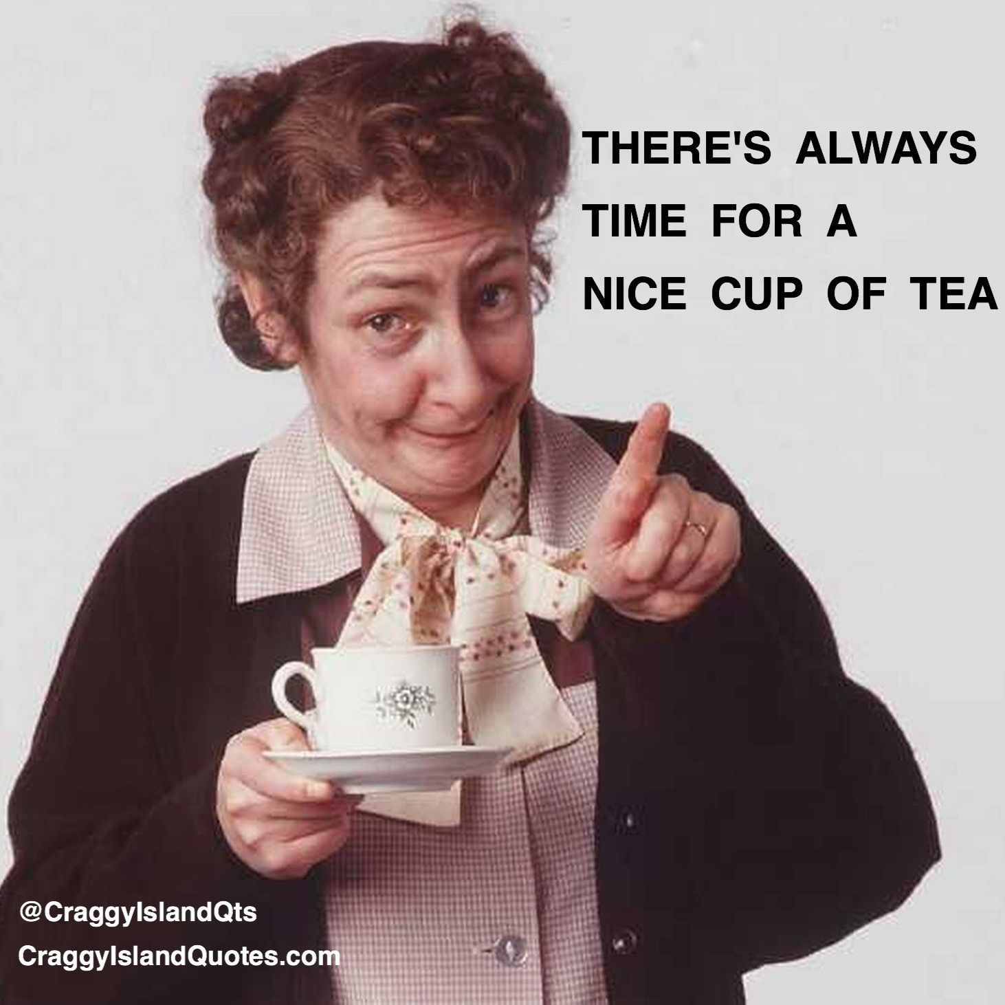 Image result for funny NICE CUP OF TEA