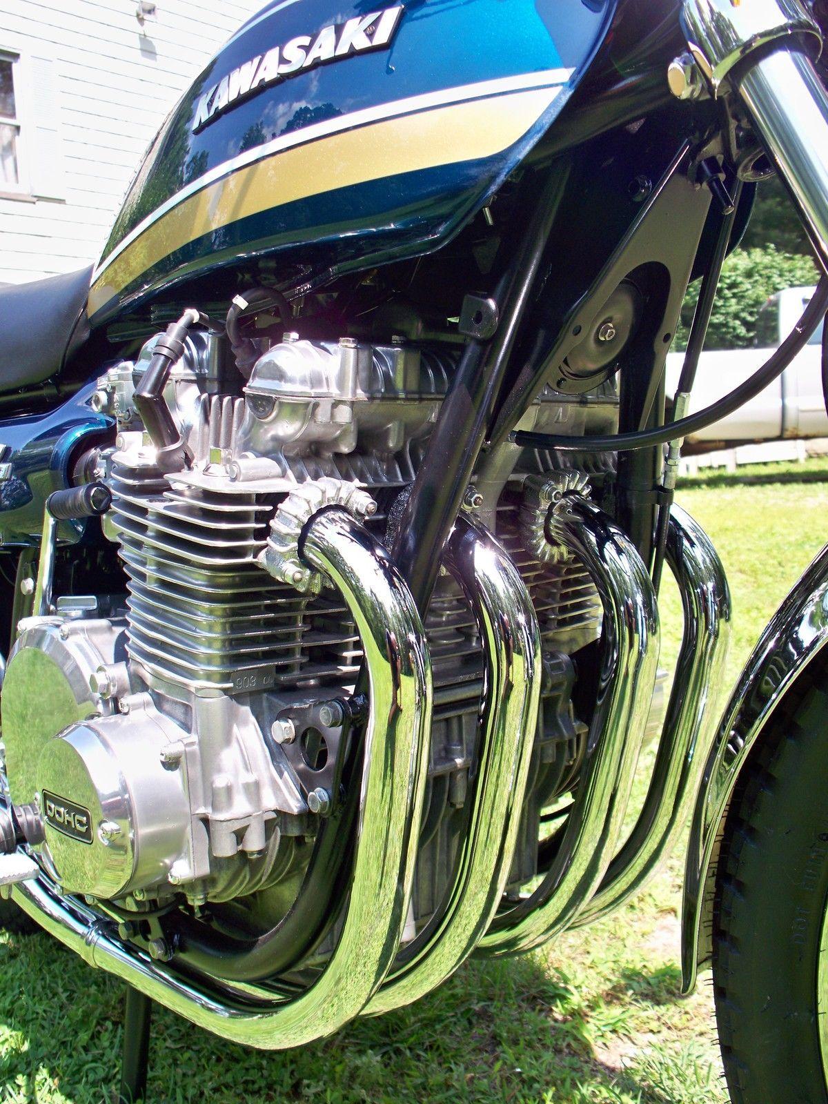 Kawasaki : Other | Engine, Clic bikes and Japanese cars