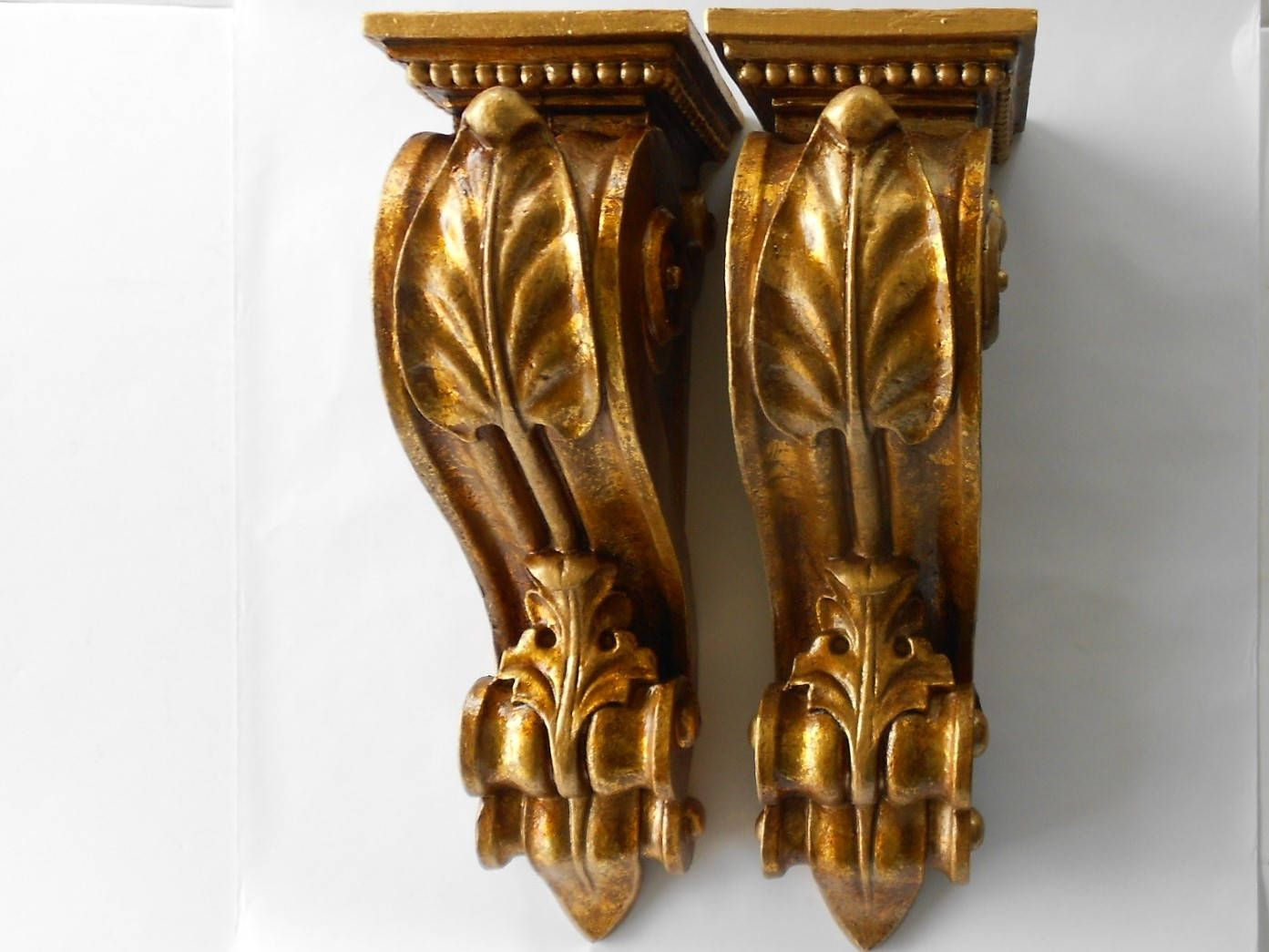 Pleasant 20 H Pair Of Large Wall Sconces Large Wall Sconces Download Free Architecture Designs Lectubocepmadebymaigaardcom