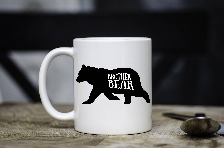 Small Of Big Coffee Mug