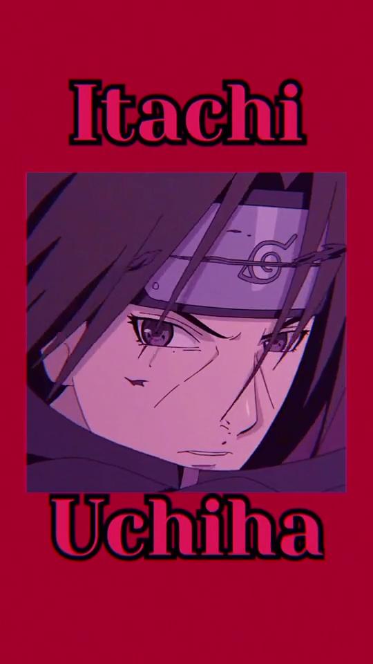 Photo of Itachi Edit (Naruto)