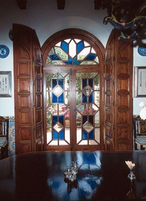 36++ Puertas con arco de medio punto inspirations
