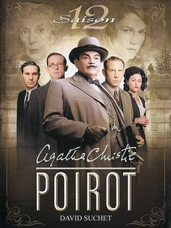 Image detail for -Hercule Poirot Saison 12 DVDRIP FR