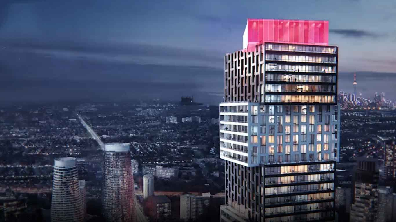Exchange District Condos are coming up in Mississauga Downtown ...
