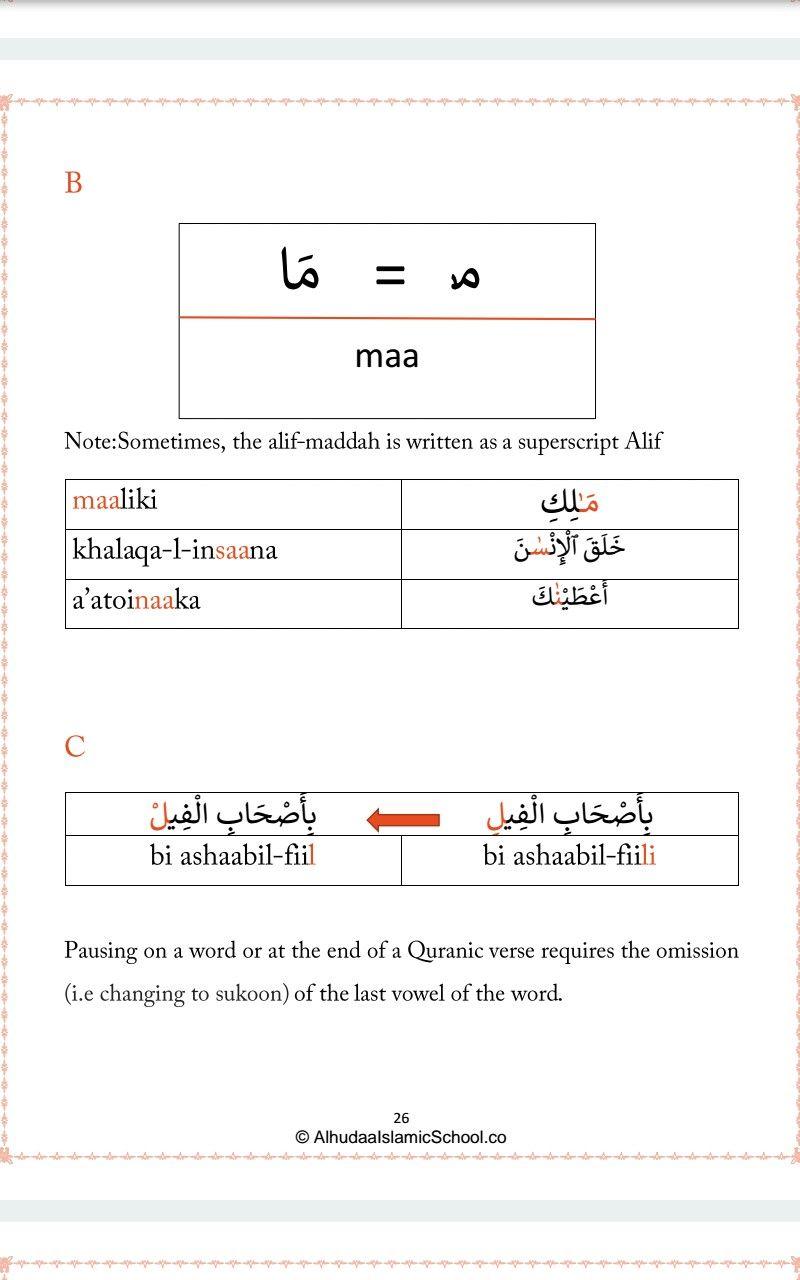 Learning Arabic Msa Fabiennem Quran Reading For Beginners Learn Quran Reading For Beginners Learning Arabic For Beginners [ 1280 x 800 Pixel ]