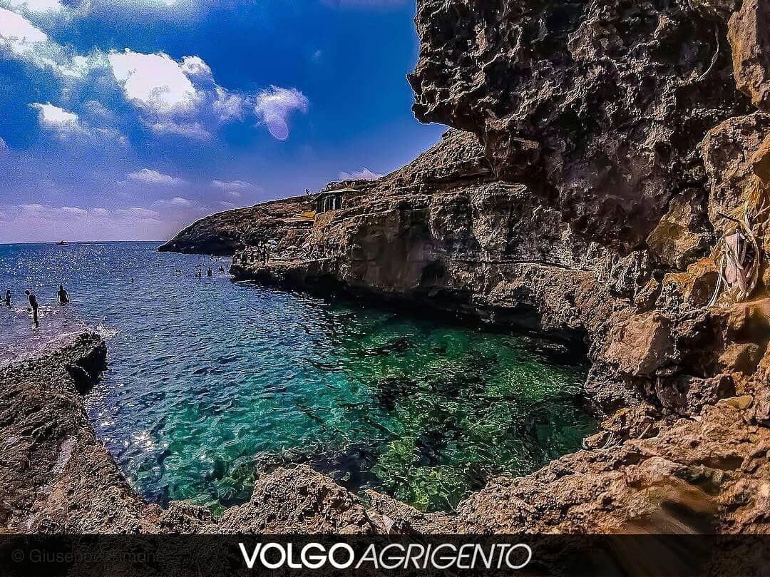 Cala Creta Lampedusa Foto Von Simone G Ppe Ausgewahlt Von