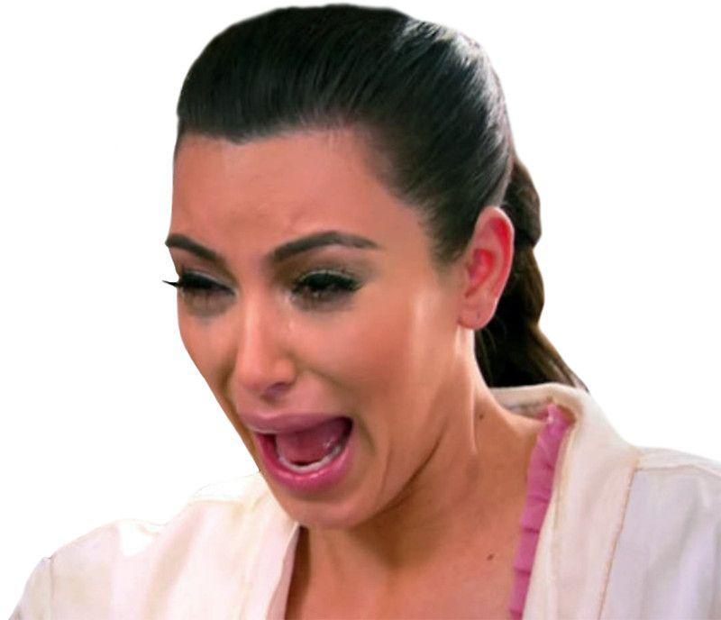 Kim Kardashian Crying Meme The best gifs for gretchen wieners. wallpaper iphone hd 4k