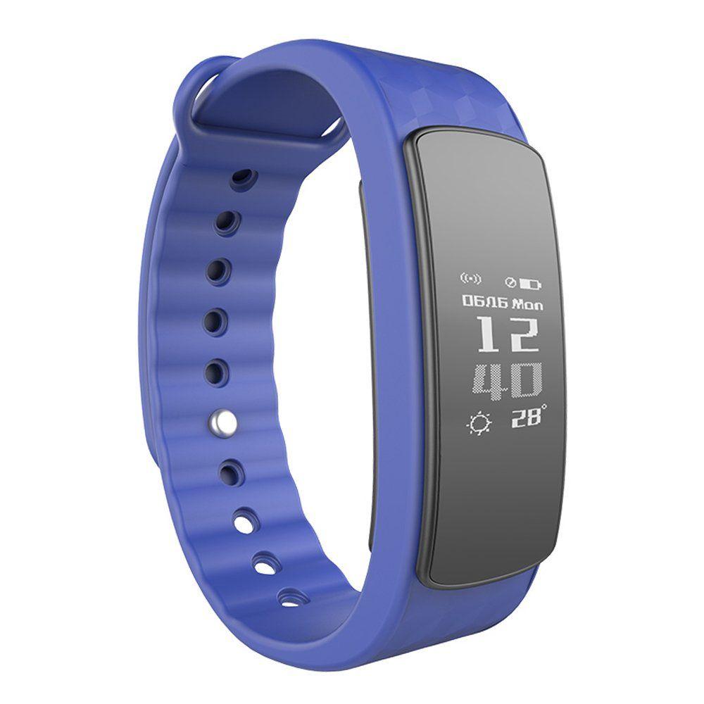Fitness tracker watch sport tracker smart wristband