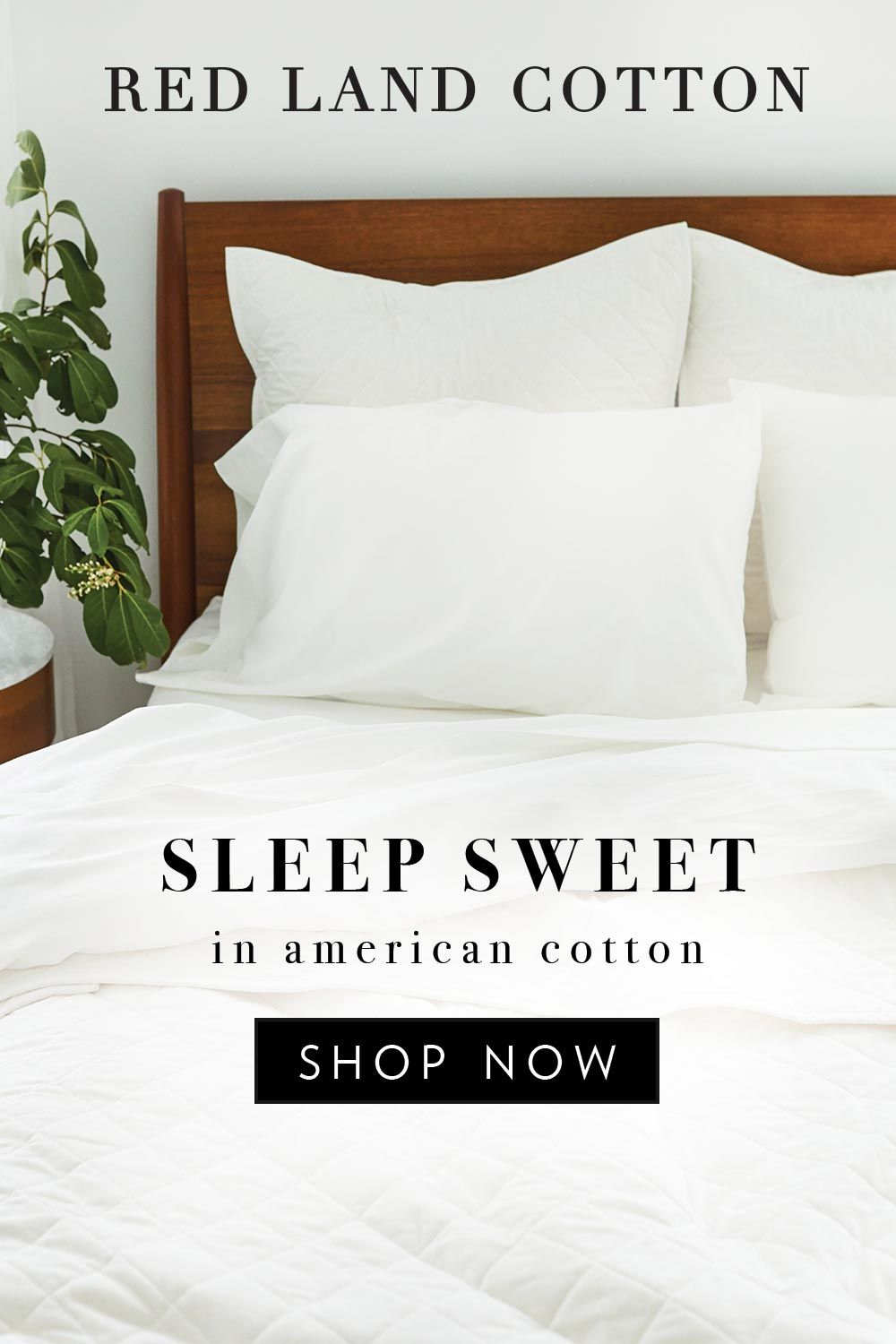 Pin By Rhonda Staggs On Cleaning Organizing Red Land Cotton How To Make Bed Cotton Bedding American made bed sheets