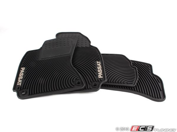 Monster Floor Mats Rubber Vw Passat Volkswagen Rubber