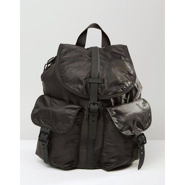 Herschel Dawson Ripstop Lightweight Fabric Backpack