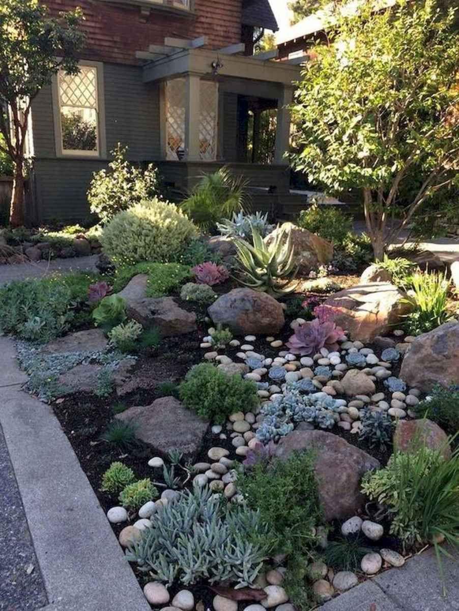 beautiful low maintenance front yard garden and on most beautiful backyard landscaping ideas id=35159