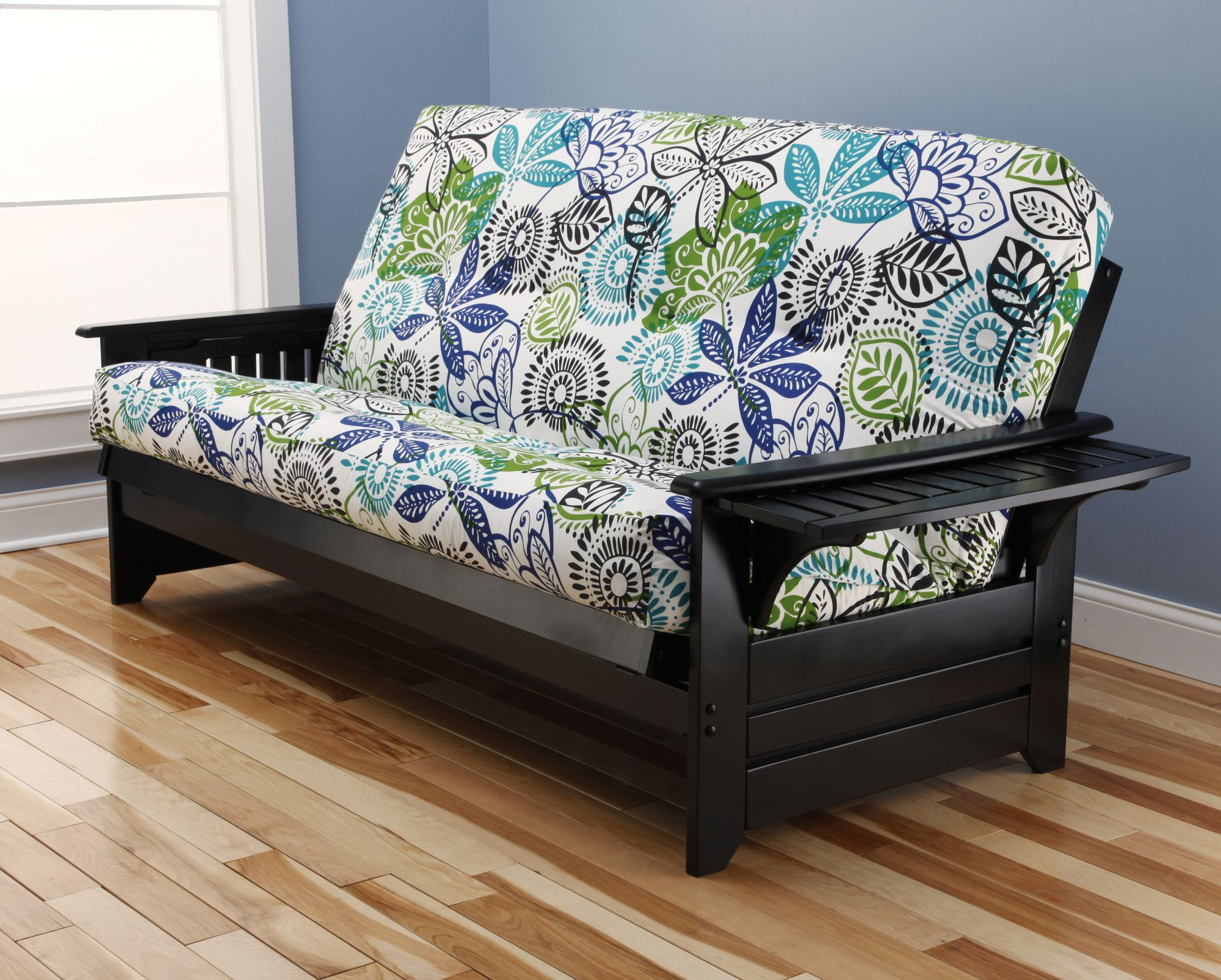 Phoenix Bali Futon And Mattress