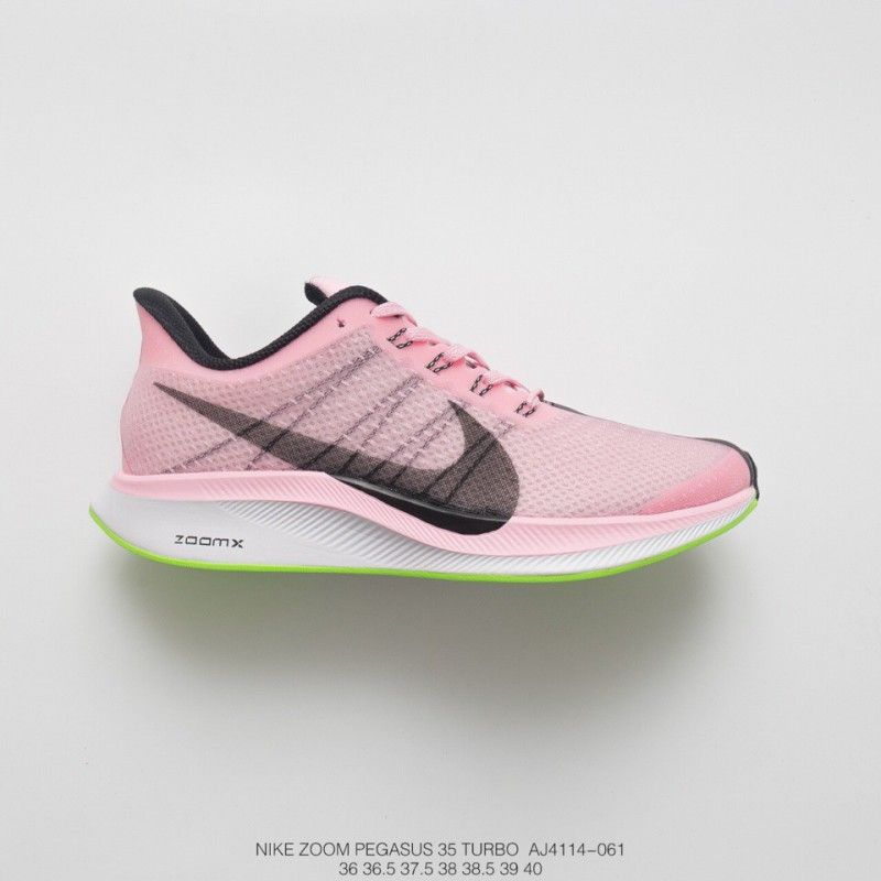 38c052174 Fsr Womens Nike Zoom Pegasus 35 Turbo Premium Cushioning Technology ...
