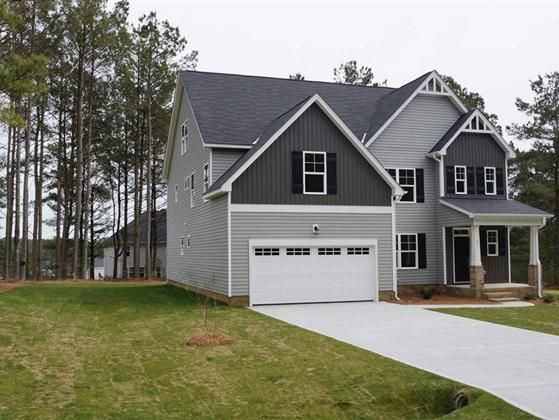 The OXFORD Craftsman Floorplan with 3215 Sq. Ft. 4 Bedroom 3 Baths Plus Bonus Room 2-Story Foyer with Hardwoods Formal Dining Room Large Family Room with Gas Fireplace Open Kitchen with Center Island Granite Stainless Master Suite with Sitting Area Dual Vanities and Sep. Tub and Shower - Another Savvy Built Home SHLLC