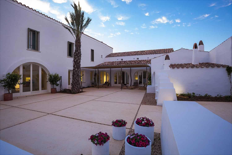 hôtel torralbenc, menorca | Home exterior | Menorca hotels ...