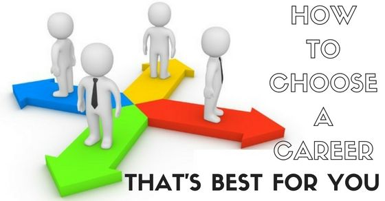 Great points on finding a career that fits #careeradvice #careers