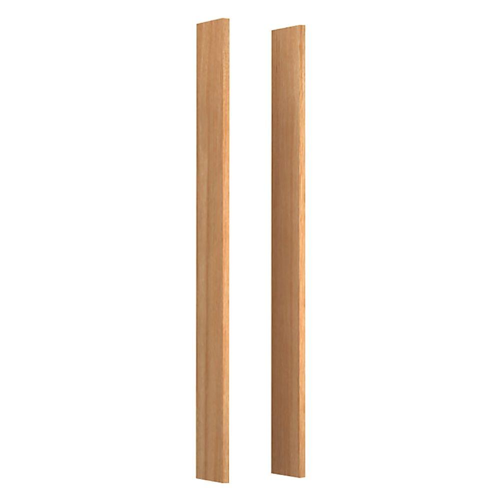 Kohler Co Verdera Medicine Cabinet Wood Side Kit For Kohler Tailored Vanities Lowe S Canada
