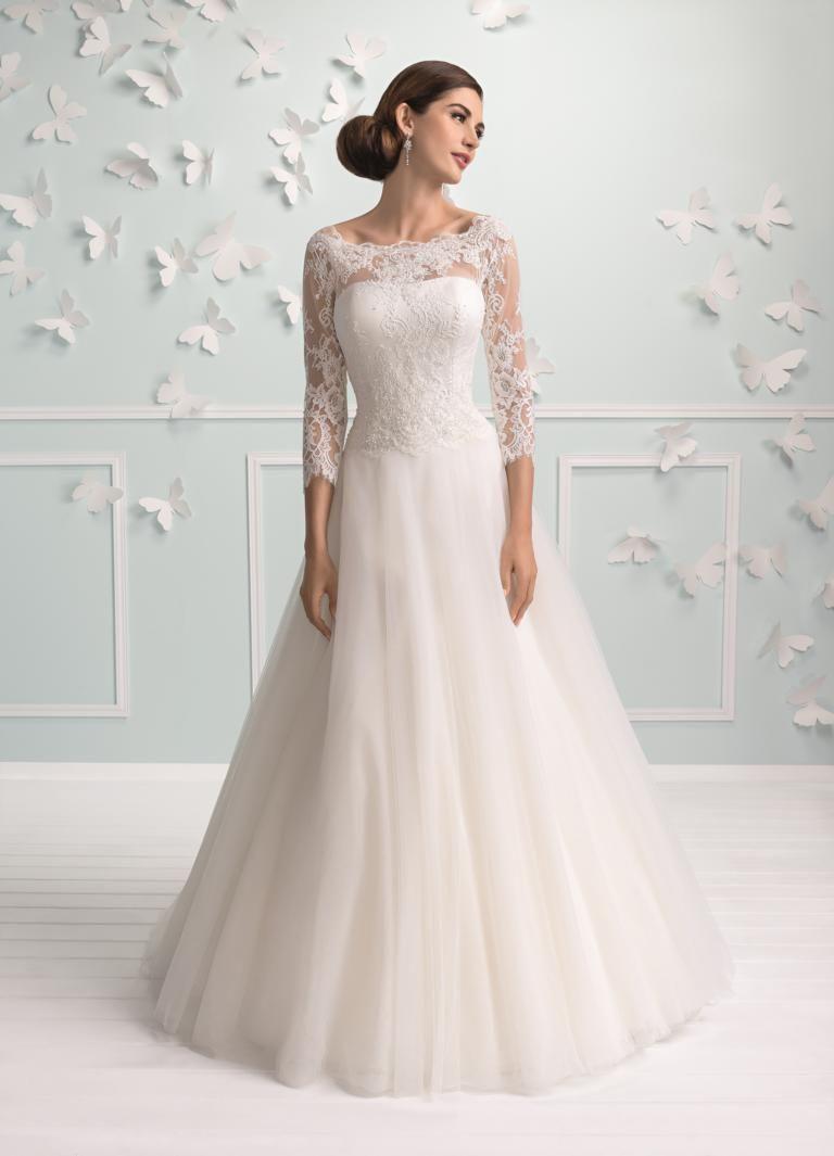 Japon Wedding Dresses