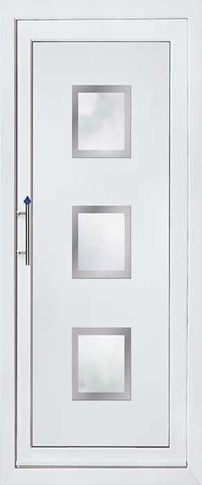 white composite front doors - Google Search | alliminium ...