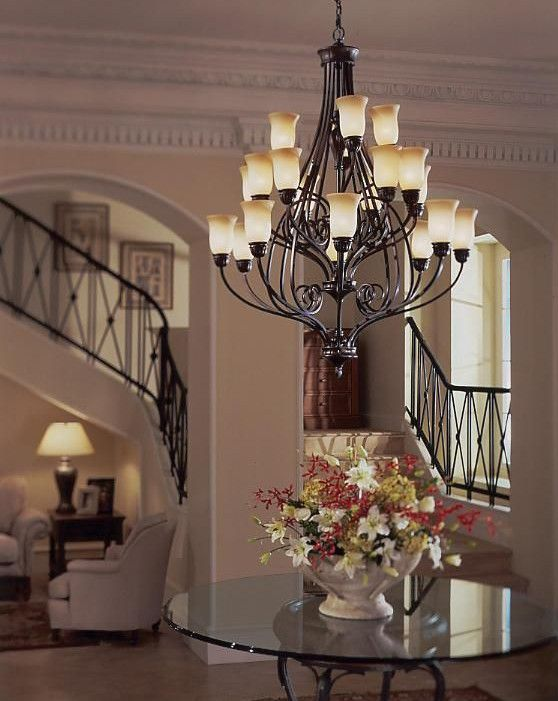Extra Large Foyer Chandeliers Large Foyer Chandeliers Foyer