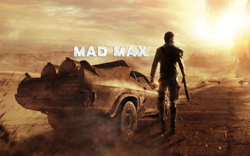 Mad max and gamings 510 review score systemwhen mad