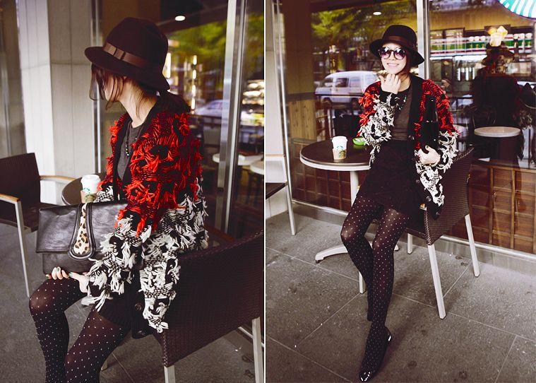 HyOrInA's asian fashion house