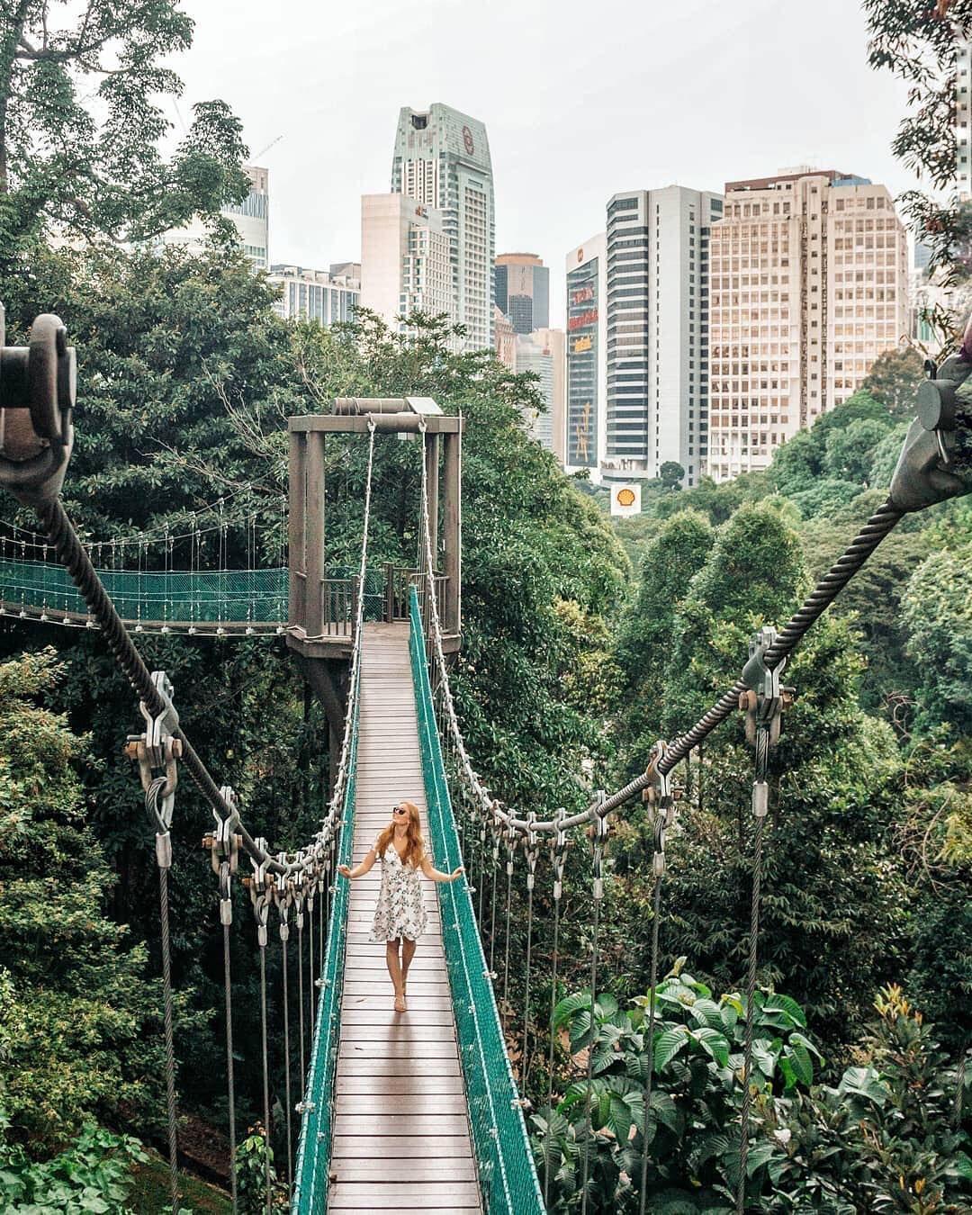 Guide To Dating Kuala Lumpur Girls For Single Guys