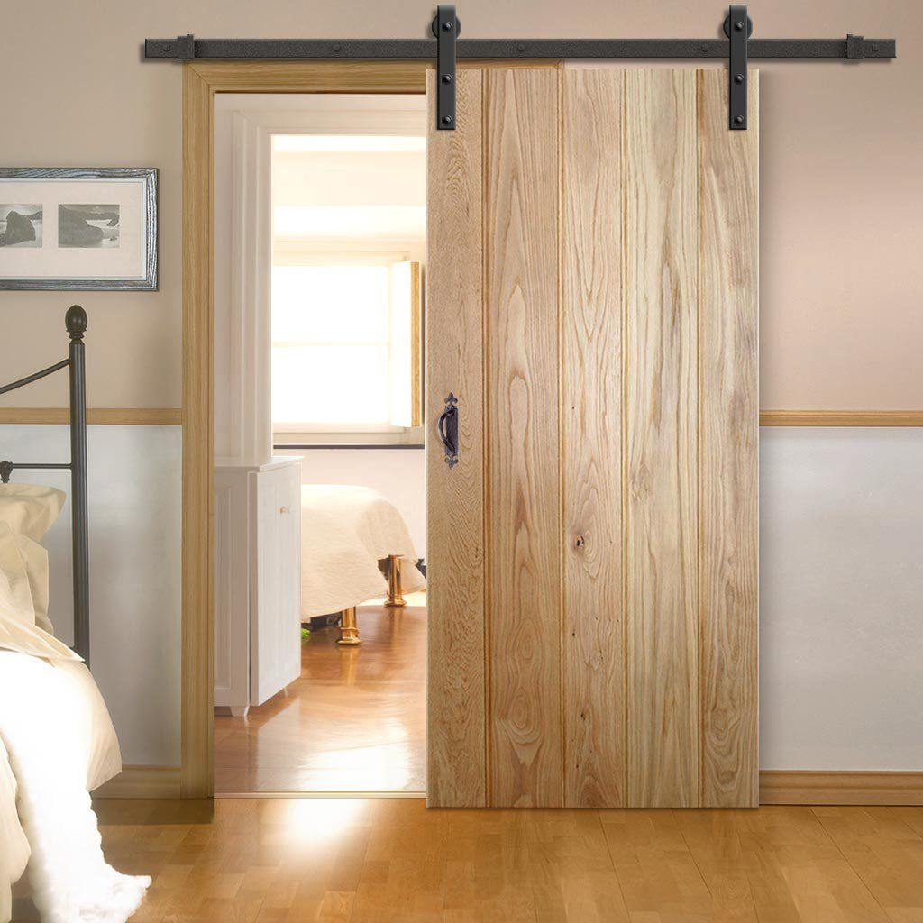 Thruslide Traditional Nostalgia Solid Oak F L Sliding Door Lifestyle Image Slidingdoors Internal Sliding Doors Sliding Doors Barn Doors Sliding