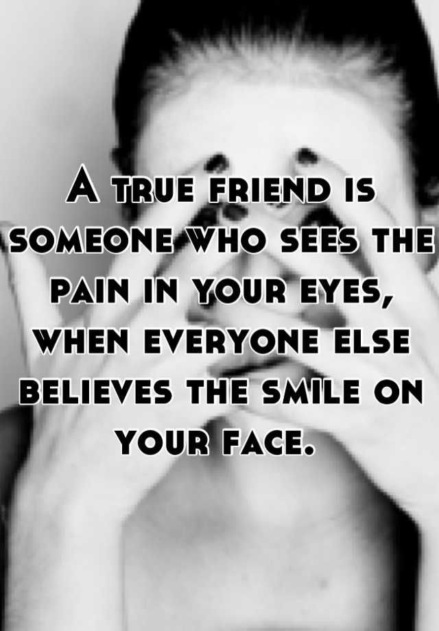 A True Friend Is Whisper Share Express Meet My Quotes