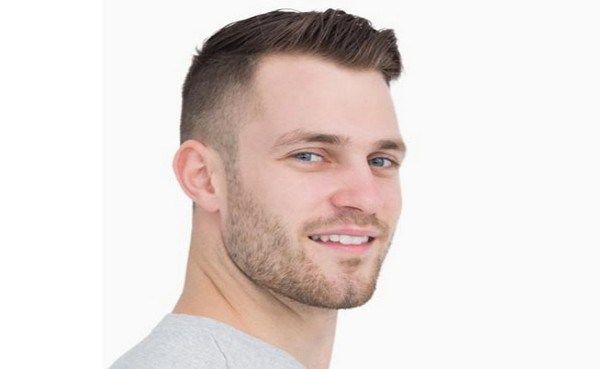 Discover 150 Short Hairstyles For Men To Inspire Style In Hair Mens Hairstyles Undercut Mens Haircuts Short Mens Hairstyles