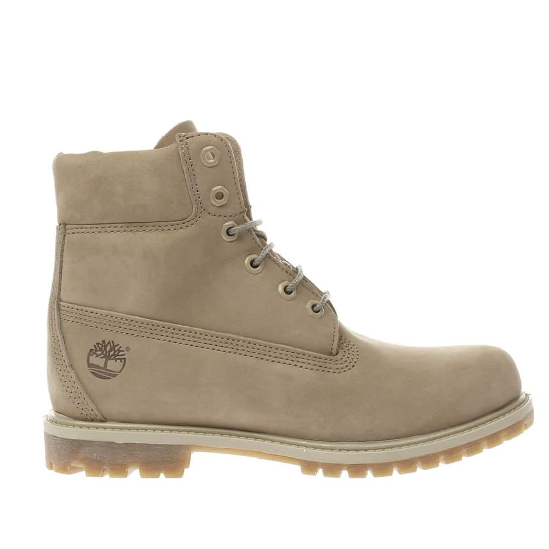 womens stone timberland 6 inch premium boots  a78d3cceaa