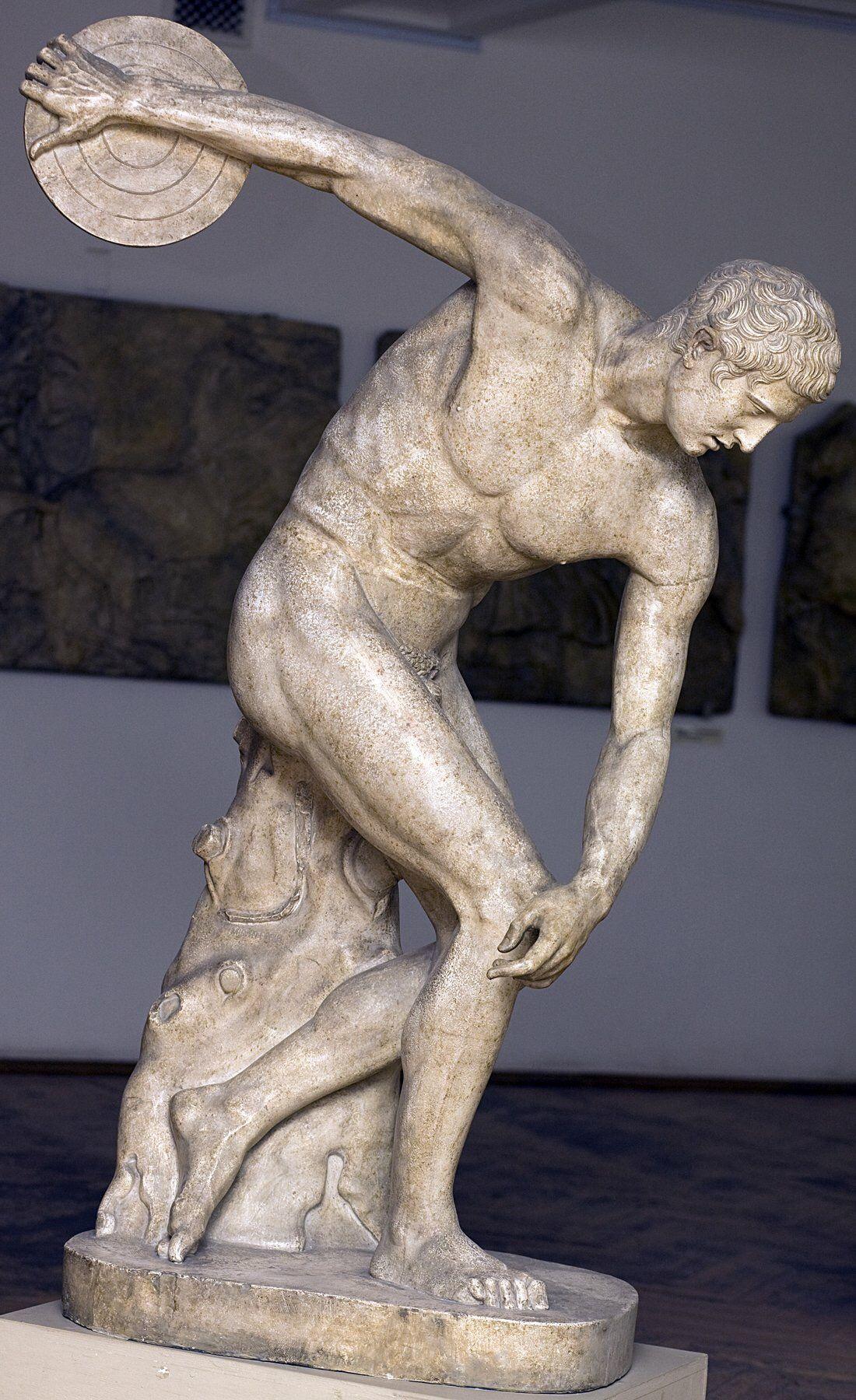 палитры название скульптур и картинки появлением