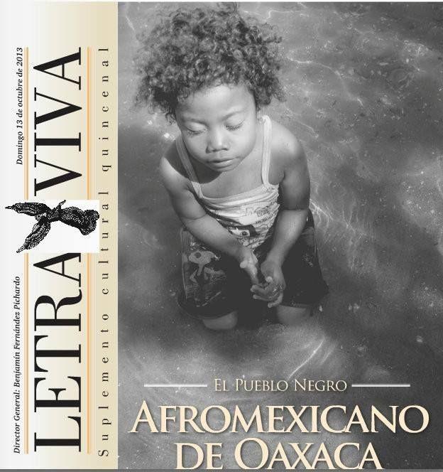 El Pueblo Afromexicano De Oaxaca
