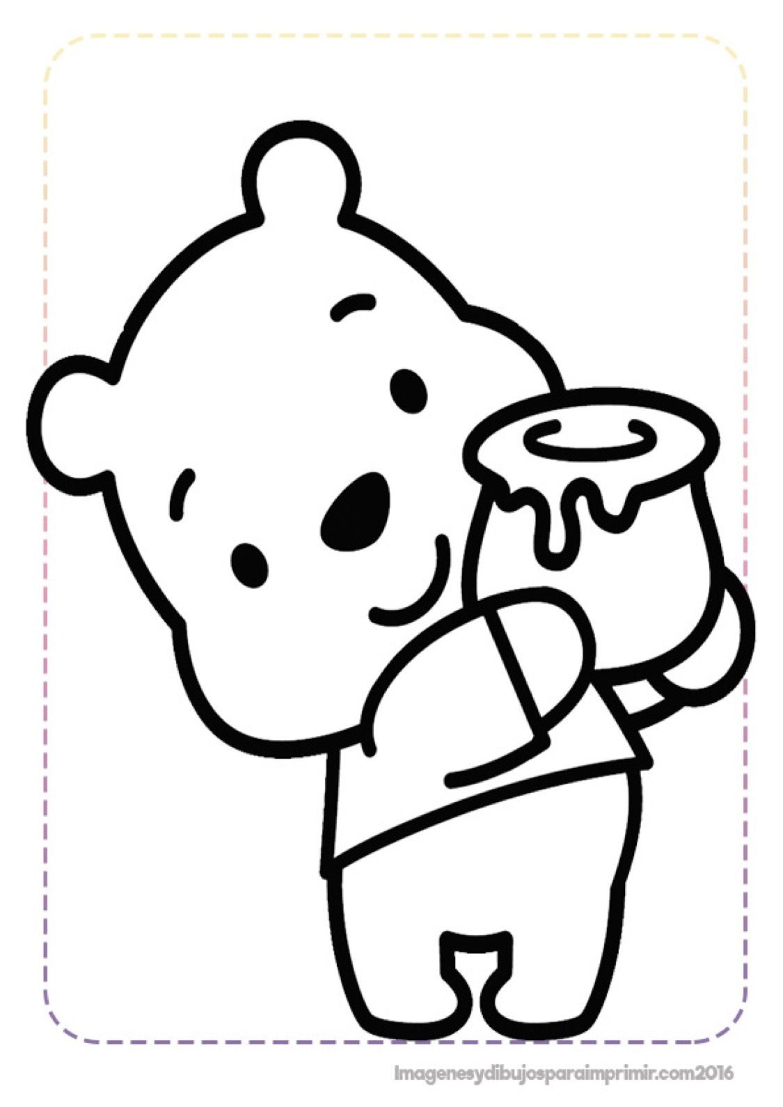 Download Or Print This Amazing Coloring Page Winnie The Pooh Coloring Pages Eeyore Cooloring C Disney Drawings Baby Cartoon Characters Disney Coloring Pages