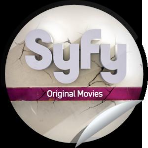 Steffie Doll S Syfy Original Movies Sticker Getglue Original Movie Funny Movies Filth Film