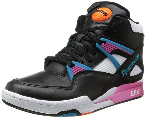 If you're looking for a true old school Reebok Pump colour