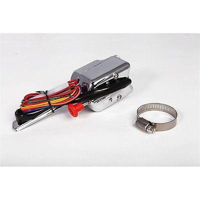 Omix-Ada 17232.01 Turn Signal Switch Fits 46-67 CJ-3A CJ-3B CJ3 CJ5 CJ6 Willys