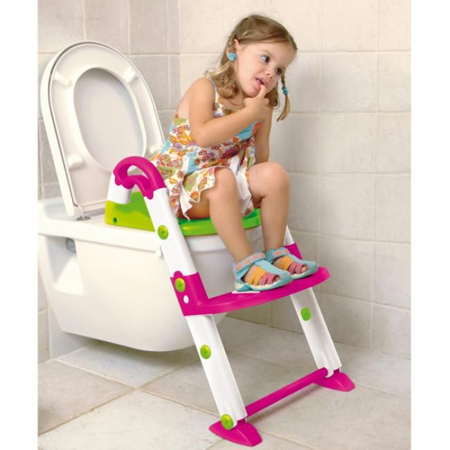 Bambino Step Toilet Trainer In Melbourne Baby Toilet