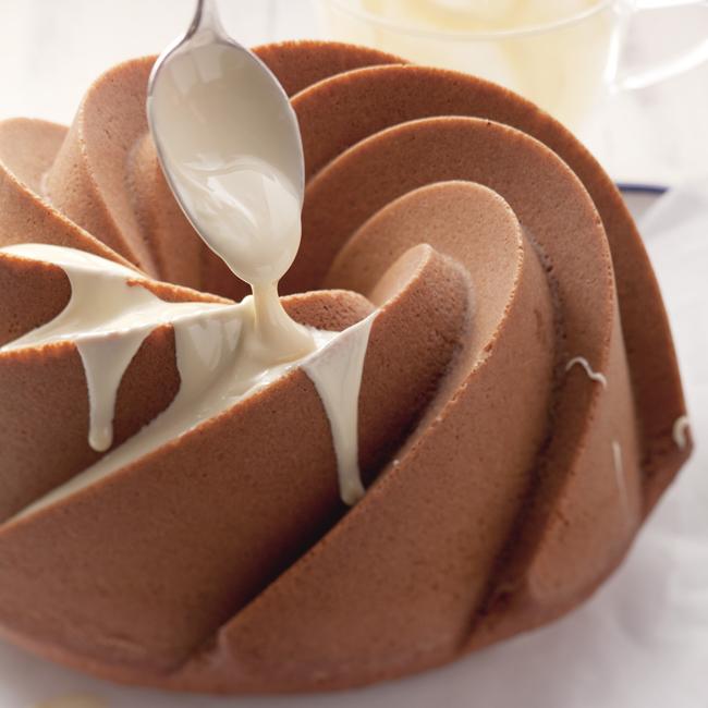 Honey Chai Spice Cake Recipe Bundt Cake Pan Nordic Ware Bundt Pan Cake Recipes