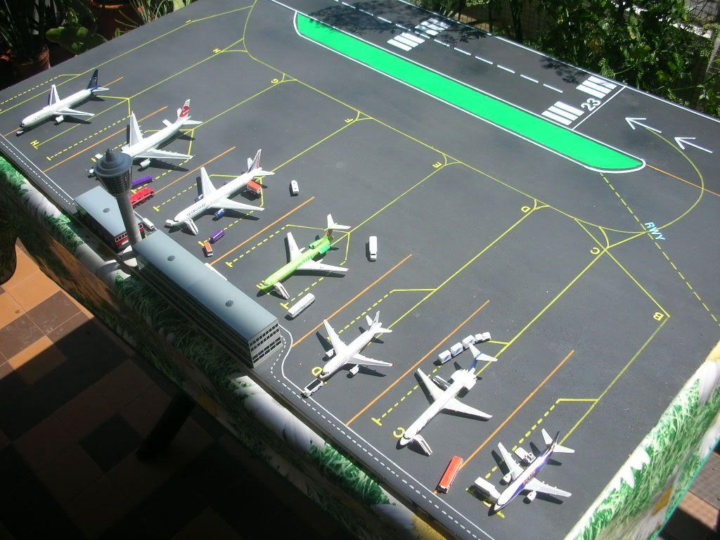 1 400 Airport Diorama Google Search Quintal Para Criancas Aeroporto Criancas