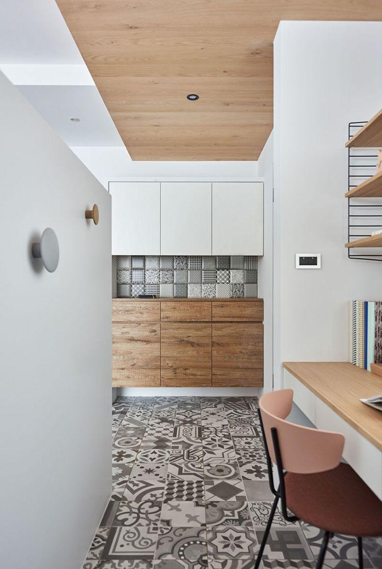 Charmant Bei Wenig Platz Ein Perfektes Home Office Einrichten? Es Ist Doch Möglich!