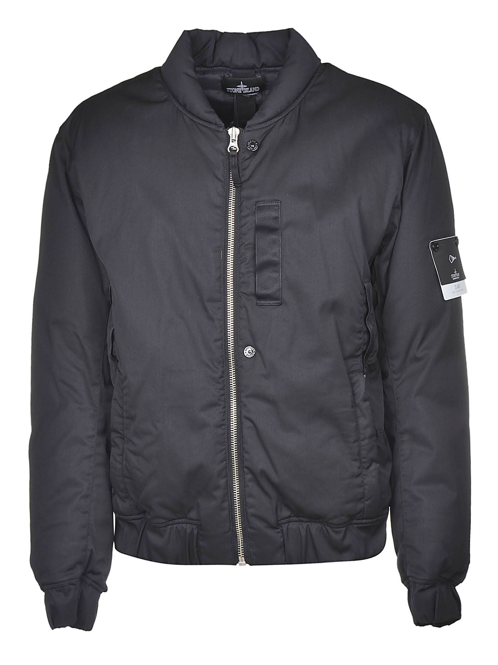 fdead01f792370 STONE ISLAND SHADOW PROJECT ZIP-UP BOMBER.  stoneislandshadowproject  cloth