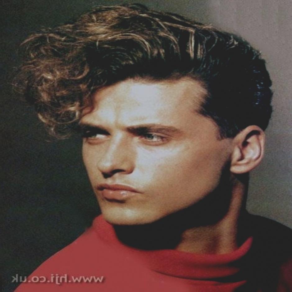 1980s Mens Hairstyles 80s Men Mullet In 2020 80s Hair Mens Hairstyles Eighties Hair