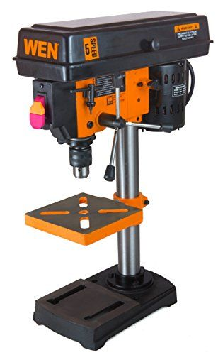 Top 10 Drill Presses Of 2020 Table Top Drill Press Drill Press Speed Drills