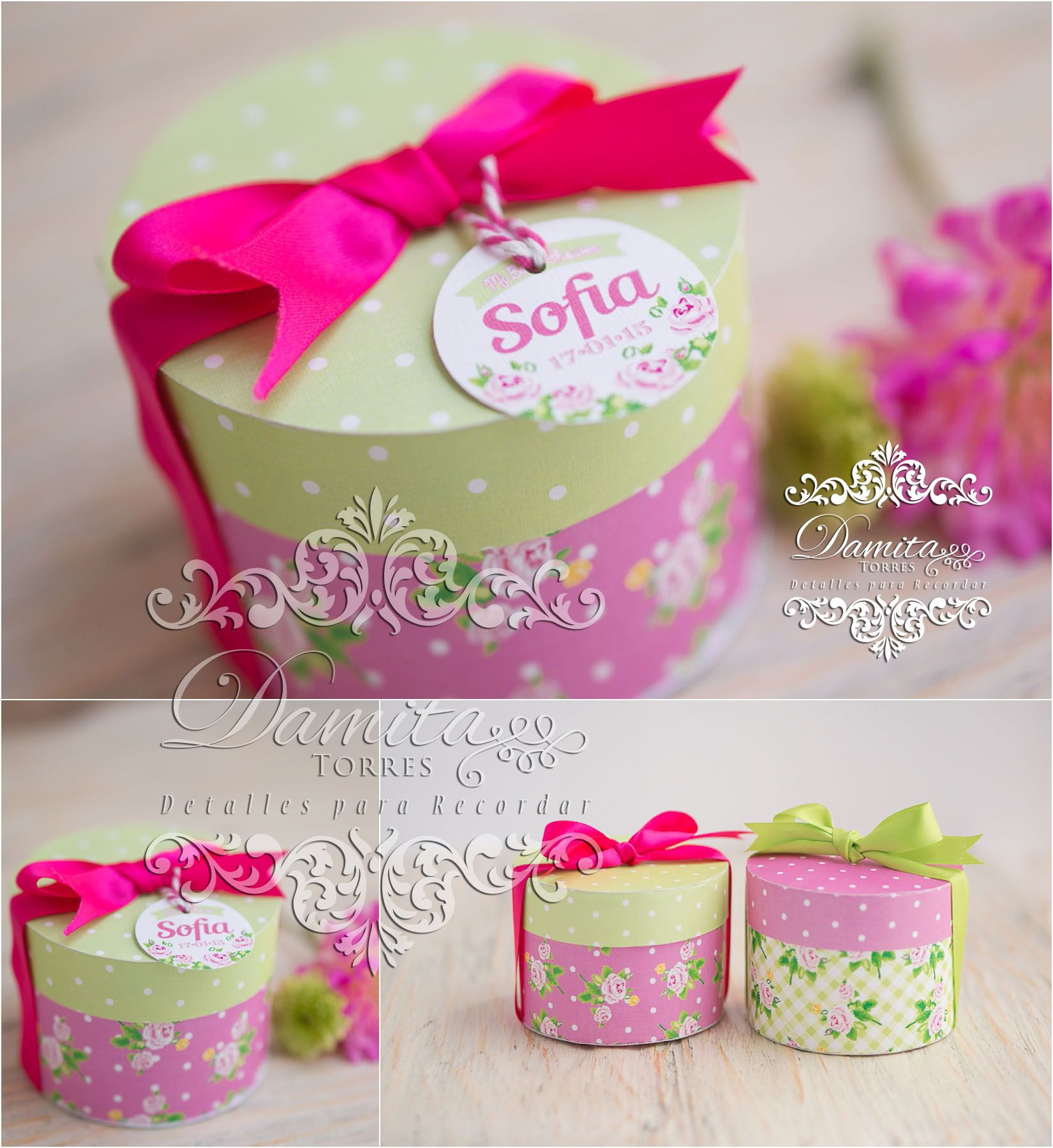 favor box cajita recuerdo shabby chic recuerdo baby shower bautizo ni a scrap y mas. Black Bedroom Furniture Sets. Home Design Ideas