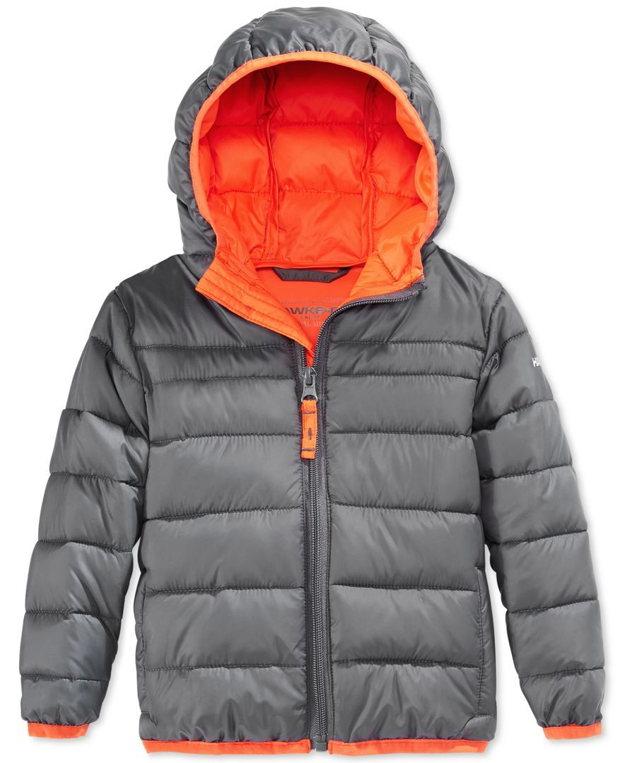 Hawke Co Baby Boys Light Weight Down Jacket Kids Baby Macy S Jackets Down Jacket Kids Jacket [ 1080 x 884 Pixel ]
